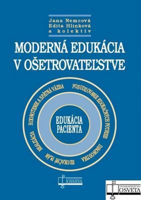 Obrázok Moderná edukácia v ošetrovateľstve