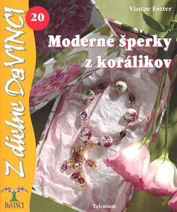 Obrázok Moderné šperky z korálkov