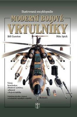 Obrázok Moderní bojové vrtulníky