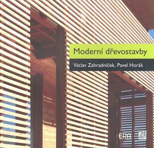 Obrázok Moderní dřevostavby