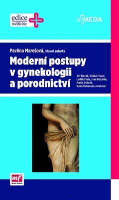 Obrázok Moderní gynekologie a porodnické postupy