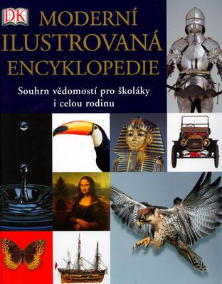 Obrázok Moderní ilustrovaná encyklopedie