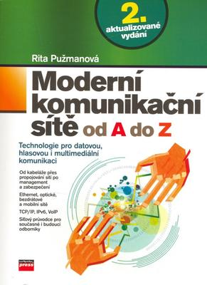Moderní komunikační sítě od A do Z