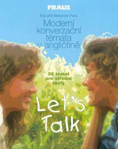 Obrázok Moderní konverzační témata v angličtině  Lets Talk