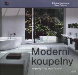 Obrázok Moderní koupelny