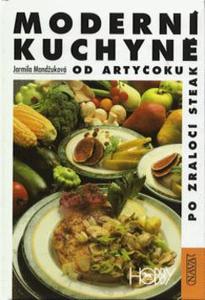 Obrázok Moderní kuchyně