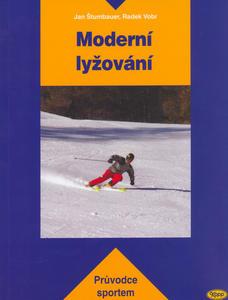 Obrázok Moderní lyžování