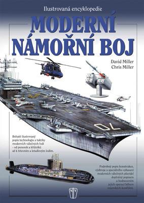 Obrázok Moderní námořní boj
