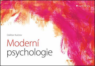Obrázok Moderní psychologie