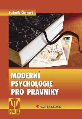 Obrázok Moderní psychologie pro právníky
