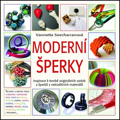 Obrázok Moderní šperky