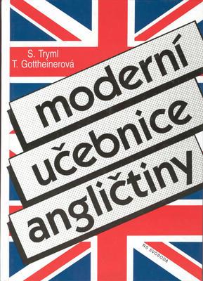 Obrázok Moderní učebnice angličtiny