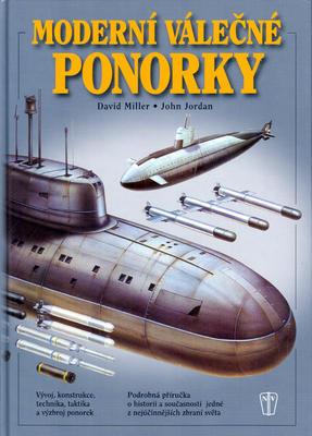 Obrázok Moderní válečné ponorky