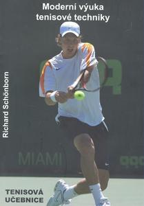 Obrázok Moderní výuka tenisové techniky