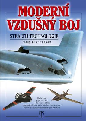 Obrázok Moderní vzdušný boj