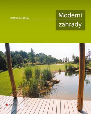 Obrázok Moderní zahrady