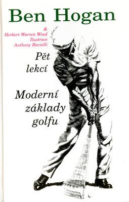 Obrázok Moderní základy golfu