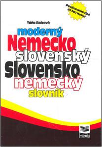 Obrázok Moderný Nemecko slovenský Slovensko nemecký slovník
