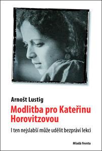 Obrázok Modlitba pro Kateřinu Horovitzovou