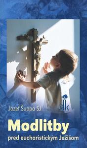 Obrázok Modlitby pred eucharistickým Ježišom
