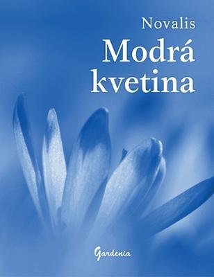 Modrá kvetina