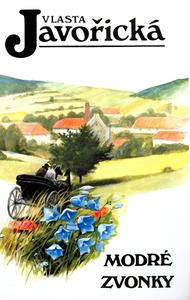 Obrázok Modré zvonky