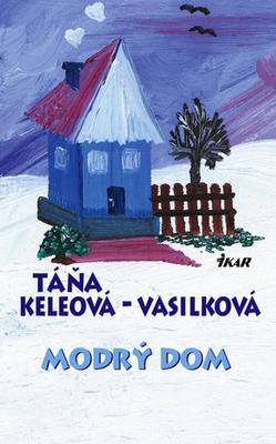 Obrázok Modrý dom