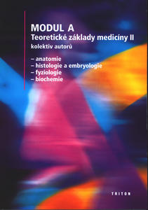 Obrázok Modul A Teoretické základy medicíny II