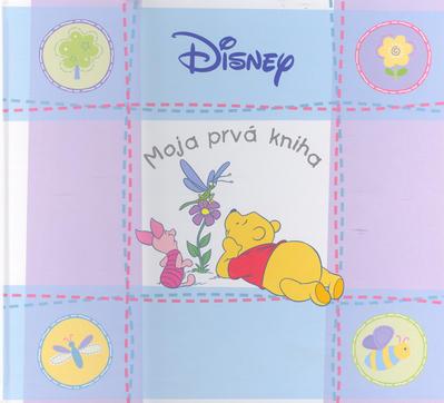 Obrázok Moja prvá kniha