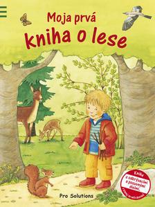 Obrázok Moja prvá kniha o lese