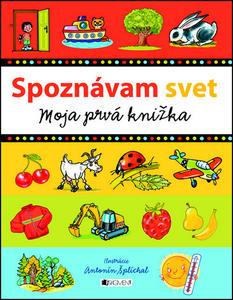 Obrázok Moja prvá knižka