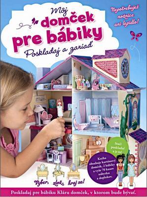 Obrázok Môj domček pre bábiky
