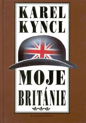 Obrázok Moje Británie