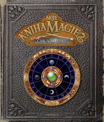 Obrázok Moje kniha magie, čar a kouzel
