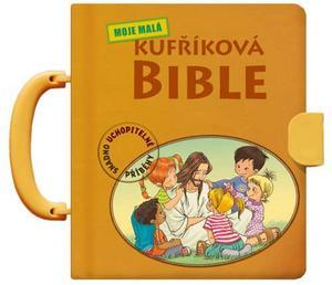 Obrázok Moje malá kufříková Bible