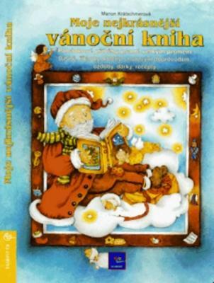Obrázok Moje nejkrásnější vánoční kniha