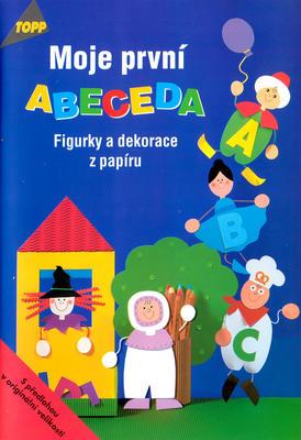 Obrázok Moje první abeceda