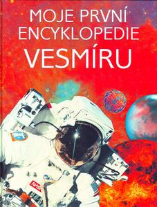 Obrázok Moje první encyklopedie Vesmír