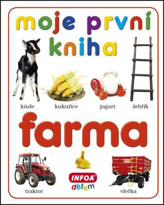 Obrázok Moje první kniha Farma
