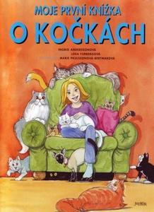 Obrázok Moje první knížka o kočkách