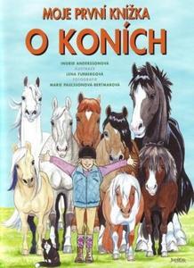 Obrázok Moje první knížka o koních
