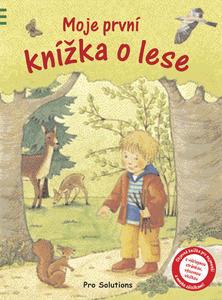 Obrázok Moje první knížka o lese