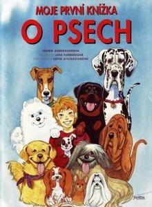 Obrázok Moje první knížka o psech