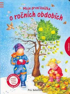 Obrázok Moje první knížka o ročních obdobích