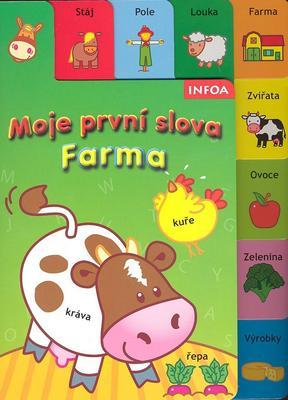 Obrázok Moje první slova Farma