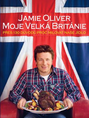 Obrázok Moje Velká Británie