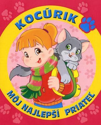 Obrázok Môj najlepší priateľ Kocúrik