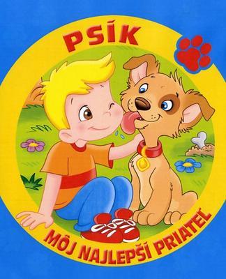 Obrázok Môj najlepší priateľ Psík