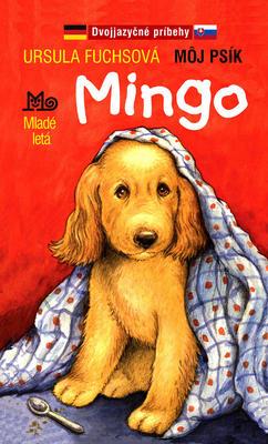 Obrázok Môj psík Mingo