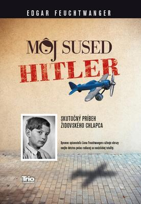 Obrázok Môj sused Hitler